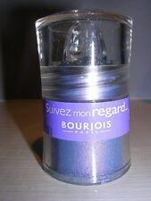 Bourjois Suivez Mon Regard Eye Shadow Multi-Shimmer 11 Regard Bleu Rose NWOB