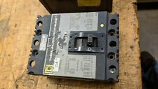 Fal34020 Square D Sqd Fal Circuit Breaker 3 Pole 20 Amp 480 240 thermal magnetic