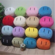 Cute Kawaii CLANNAD Dango Daikazoku Plush Stuffed Pillow Cushions Dolls Gift Toy