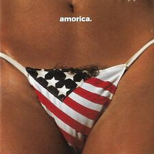 THE BLACK CROWES<>AMORICA<>CD