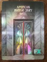 2015 SDCC COMIC CON EXCLUSIVE FX FOX ARENA AMERICAN HORROR STORY PROMO CARD