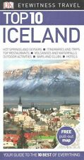 DK Eyewitness Top 10 Travel Guide: Iceland, Collectif, New Book