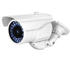 TELECAMERA 1000TVL VARIFOCALE 2,8-12mm ESTERNO 36 LED INFRAROSSI VIDEOSORVEGLIAN