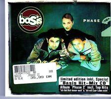 (EI994) Basis, Phase 2, 2CDS  - 1999 Ltd Ed CD