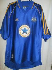 Newcastle United 1998-1999 Away Football Shirt Size XXL 10588