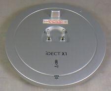 Binatone iDECT X1 Silver Phone Main Telephone Base Part
