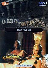 IMPERIUM 4: TOD AM NIL / MIT: MAXIMILIAN SCHELL / DVD - NEUWERTIG