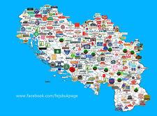 Povoljno- KOMPLET 50 CD  TITO I JUGOSLAVIJA  Josip Broz Tito Slovenija Srbija