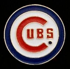 Chicago Cubs Baseball Pin Badge ~ MLB