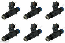 PEC Fuel Injector For Holden Commodore Vz Ve 6.0L L76 L98 .. New
