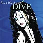 Dive by Sarah Brightman (CD, Apr-1993, A&M (USA))