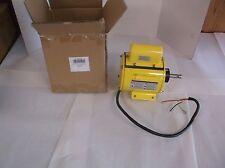 NEW 2RDZ2 Air Circulator replacement motor VE2RDZ1MG (D62T/OS18)