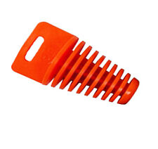 Motorcycle Dirt ATV Bike 2Stroke Muffler Pipe Exhaust Silencer Wash Plug 30-60mm