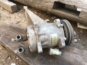 Range Rover Classic Discovery 3.9l Rover V8 Air Conditioning Compressor Pump