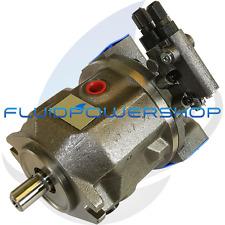 Rexroth® New Aftermarket A10VSO71DFLR/31L-VRC12K40 Hydraulic Pump