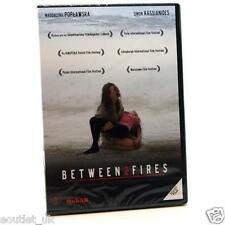 Between Two Fires (Dwa ognie) Between 2 Fires DVD Region 2 NEW SEALED