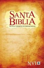 NVI Spanish Bible - Santa Biblia : Low Cost Outreach Edition by Biblica Staff...