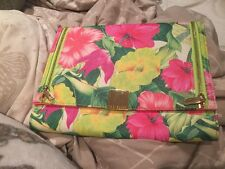 Ted Baker High Tea Clutch Bag BN