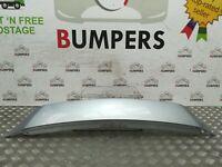 MAZDA 6 2017 -ON GENUINE FRONT BUMPER TOP GRILL TRIM PANEL P/N: GSH7-507E1