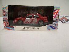 """Alfa Romeo 155 V6 TI #1 """"Larini"""" DTM 1994, Minichamps 1:43, OVP"""