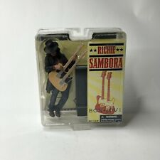 Jon Bon Jovi Action Figure 2007 McFarlane Toys Rare Collector Rock And Roll USA