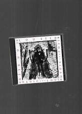 Magic and Loss Signed by Lou Reed CD Velvet Underground