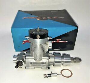 Rare ROSSI R 65 ABC Marine Engine .65 cu.in.