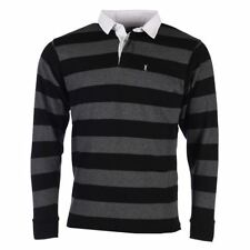 Cotton Collared Striped Regular Jumpers & Cardigans for Men