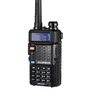BAOFENG F8+ 128CH VHF/UHF Handheld Transceiver Interphone VOX LED Flashlamp Z2O7