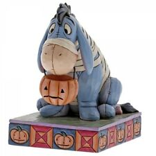 Disney Traditions Melancholy Mummy Eeyore Figurine 6000952 New & Boxed Free P&P