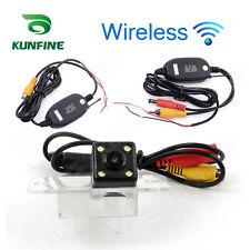 Wireless Car Rear View Camera For VW Touareg/Tiguan/Santana Night Vision