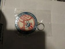 Yankee Stadium Tours House that Ruth Built Fujifilm Collectible Keychain
