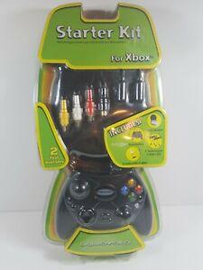 LiquidVideo Starter Kit For Xbox 2003