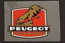 Peugeot Head