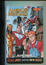 America'S Best Comics Primer Alan Moore 1St Issues Of Promethea, Tom Strong, Etc