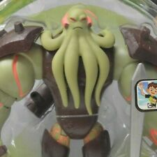 Ben 10 VILGAX Playmates Action Figure NIP #76100
