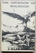 The Treasure of Atlantis by J. Allan Dunn - Centaur Press