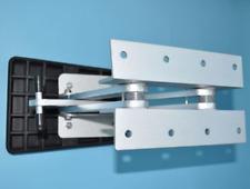 Heavy Duty Aluminum Outboard 2 Stroke Kicker Motor Bracket Mounting Board
