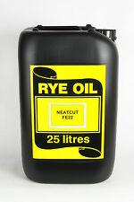 NEATCUT CUTTING OIL 25 LITRE 25L (Not 20l) USE NEAT