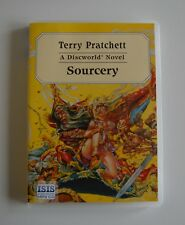 Sourcery: by Terry Pratchett - MP3CD - Unabridged Audiobook