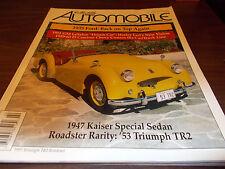 Collectible Automobile Magazine Feb. 2003/1935 Ford/1959-60 El Camino/More