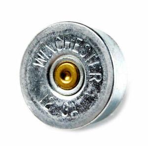 Shotgun Shell Lapel Pin - QHG2