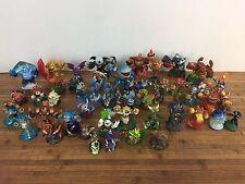 Lot of 53 Mixed Skylanders