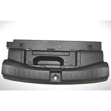 * BMW Serie 6 E63 E64 Boot Bagagliaio vano bagagli Pannello Pavimento Tappeto 7009
