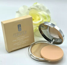 Clinique Stay Matte Sheer Pressed Powder Oil Free - STAY CREAM # 18, New in Box