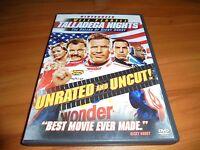 Talladega Nights (DVD, 2006, Unrated Edition, Widescreen)