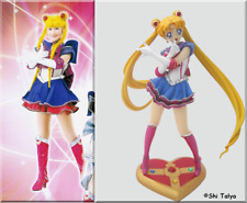 1/7 sailor moon figurine resin kit musical pièce unique