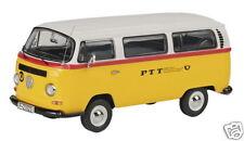 "VW T2a Bus ""PTT Reisepost"" (Schuco 1:43 / 3496)"