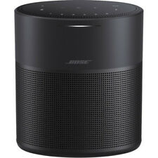 Bose Home Speaker 300 Built-In Amazon Alexa & Google Assistant (Triple Black)