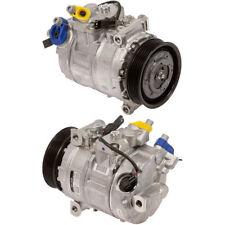 A/C Compressor Omega Environmental 20-21660